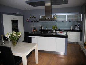 Keuken Design Nieuwegein : Keukens onderhoudsbedrijf m. snel